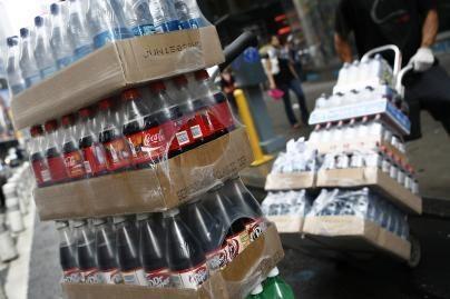 "Miestas ieško sklypo ""Coca-Colai"""