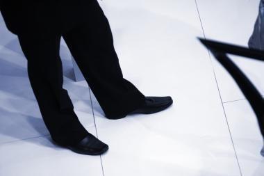 """STT siūlo mažinti advokatų turimą """"prezidentinį"""