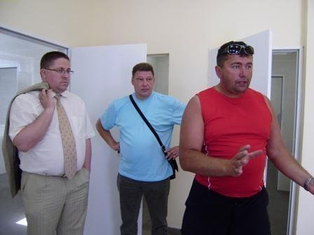 Palangos gelbėjimo stotyje duris atvėrė viešieji tualetai