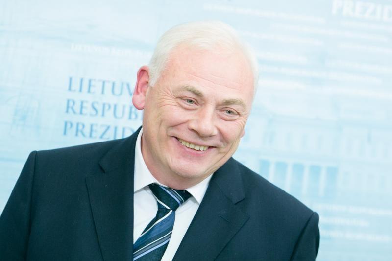 """D.Barakauskas prašo ištirti galimas """"tvarkiečių"""" protekcijas pasienyje"""