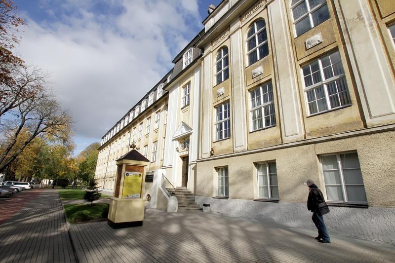 Menų fakultetas kviečia į atvirų durų dieną