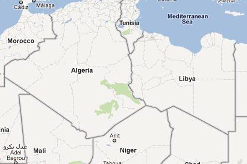 Alžyre islamistai prarado turėtas pozicijas