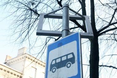 Šiltiems kraštams pritaikytos švieslentės neatlaikė Vilniaus žiemos