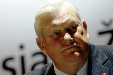 Šalies vadovai pareiškė užuojautą mirus prezidentui A.M.Brazauskui (papildyta)