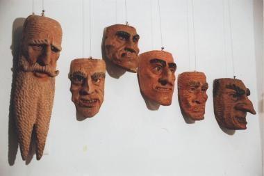 Etnokultūros centre – Užgavėnių kviesliai