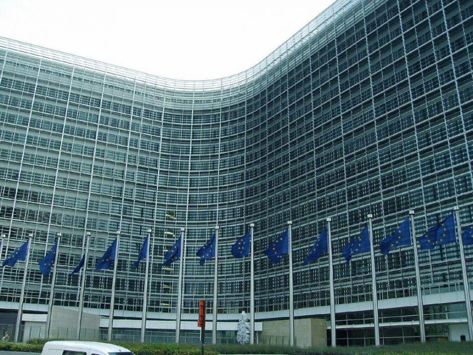 ES atnaujino derybas su Rusija