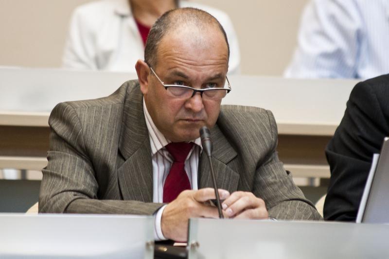 A.Orlauską siūlo šalinti iš Socialdemokratų partijos