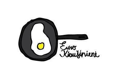 """""""ZIP FM"""" eteryje startuoja nauja laida """"Euro kiaušinienė"""""""