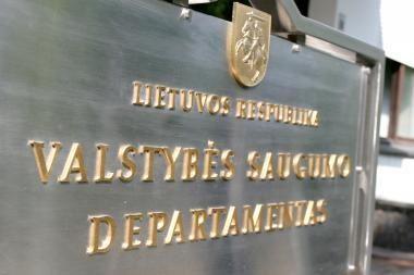 Prezidentės patarėjas ragina pamiršti apie žvalgybos institucijų darbą pačioms sau