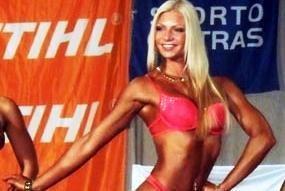Kūno rengybos čempionate – kauniečių sėkmė