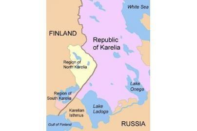 Karelijoje pagerbtos stalinizmo aukos