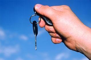Automobilių pardavimai gali sumažėti vienu milijonu