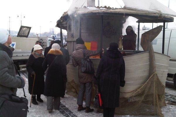 Lietuvoje populiarėja ūkininkų turgeliai ir mažos specializuotos parduotuvės