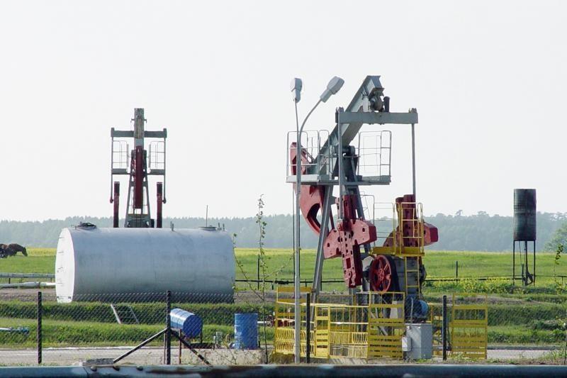 Žygaičių bendruomenė naftininkų neįsileis