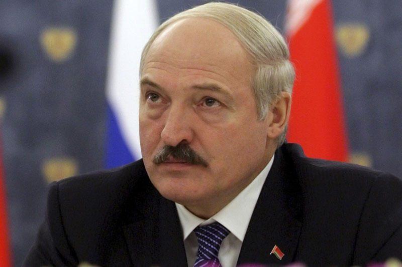 A.Lukašenka ES sankcijas Baltarusijos teisėjams laiko nesąmone