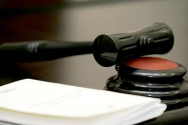 Teisme bendrovės bylinėjasi dėl prekės ženklo