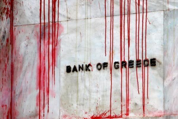 Graikijoje minimos nuo policijos kulkos žuvusio paauglio antrosios mirties metinės, vyksta protestai