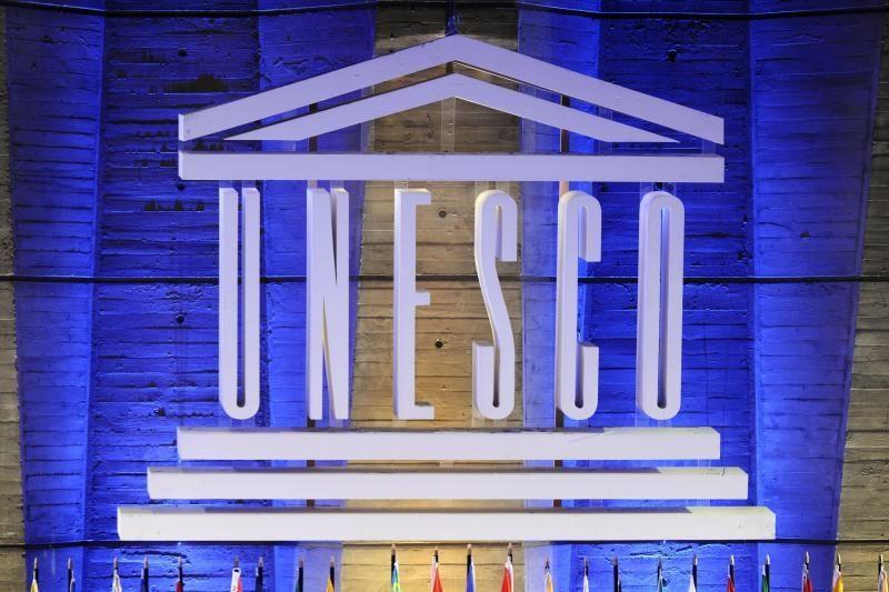 A.Gelūnas pradėjo eiti UNESCO ambasadoriaus pareigas