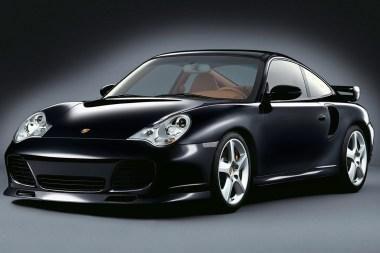 """Vokiečiams patikimiausias – savas """"Porsche"""""""