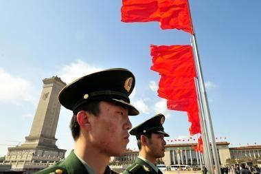 Kinija tapo didžiausia pasaulio eksportuotoja