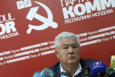 Moldova reikalauja kuo greičiau išvesti Rusijos karius iš Padniestrės