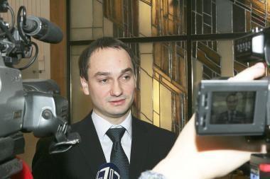 LKF sudarė komisiją su lažybomis susijusiems klausimams spręsti