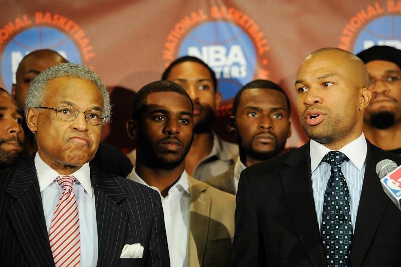 NBA žaidėjai atmetė klubų savininkų pasiūlymą