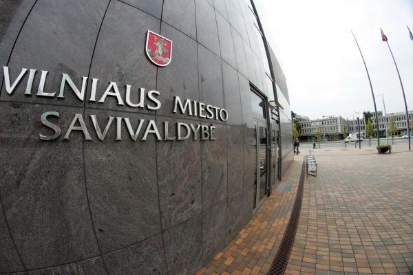 Ūkio bankas Vilniui skolina dar 47 mln. litų