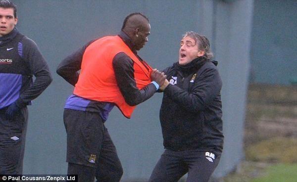 """Mario Balotelli jau šią savaitę gali persikelti į """"AC Milan"""""""
