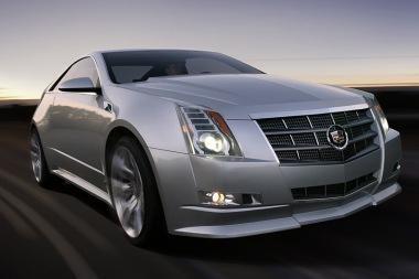 """""""Cadillac"""" ruošia staigmeną Detroitui"""