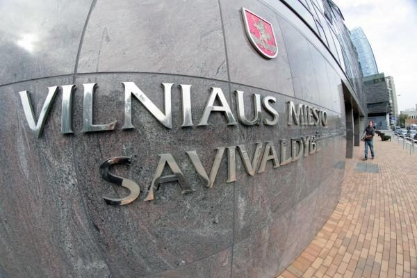 Vilnius ragina Kauną pagaliau paskirti atstovą į dvimiesčio projektą
