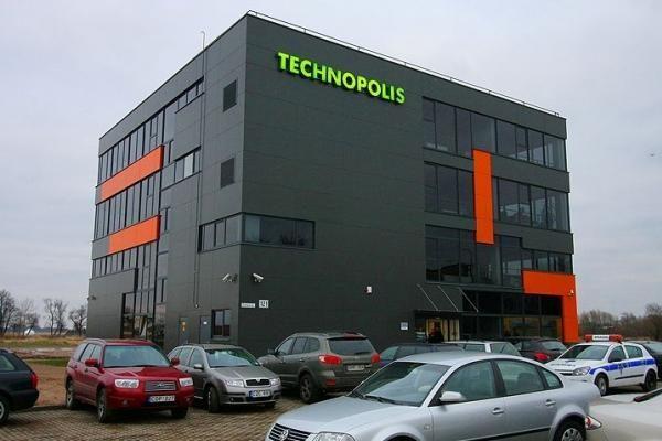 """Nutrauktas ikiteisminis tyrimas dėl """"Technopolio"""" pastato"""