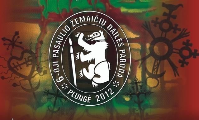 Plungėje startuoja 6-oji Pasaulio žemaičių dailės paroda (programa)