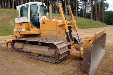 Rekonstruoja magistralinį kelią Radviliškis–Šiauliai