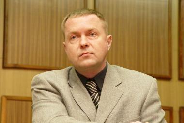 TS-LKD frakcijos vadovybei - išsamus E.Jurkevičiaus ultimatumas