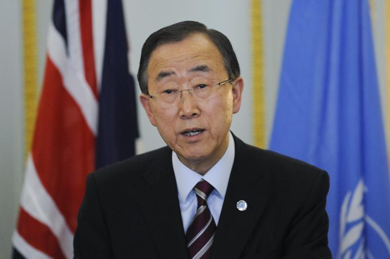 """JT vadovas: konfliktas Sirijoje yra karas """"svetimomis rankomis"""""""