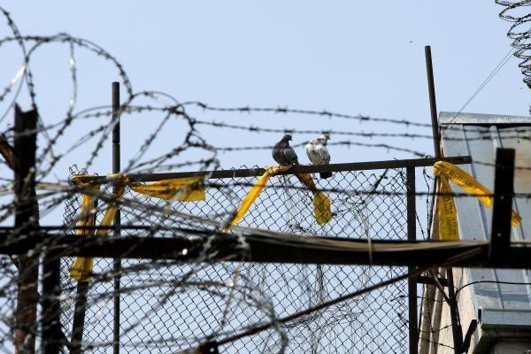 Marijampolės pataisos namuose pasikorė kalinys