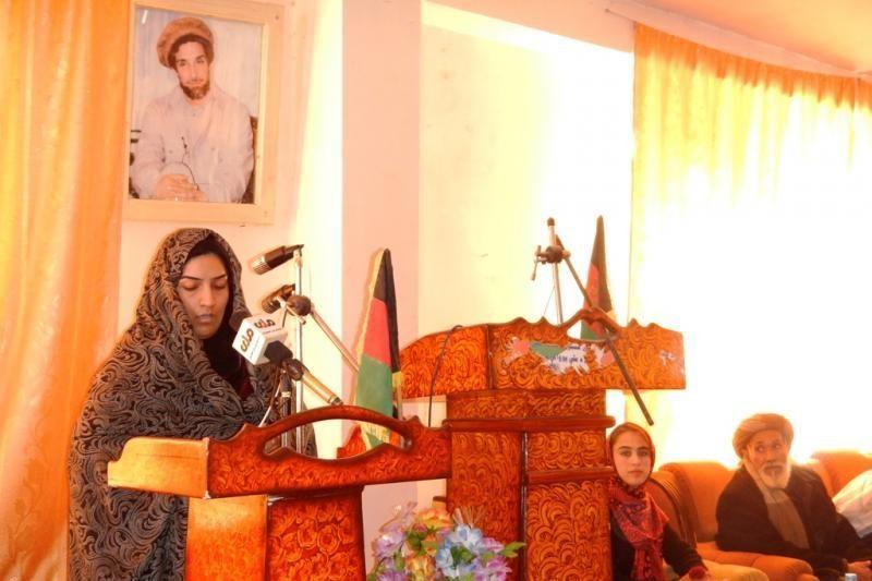Afganistano didvyrės, kovojusios už moterų teises