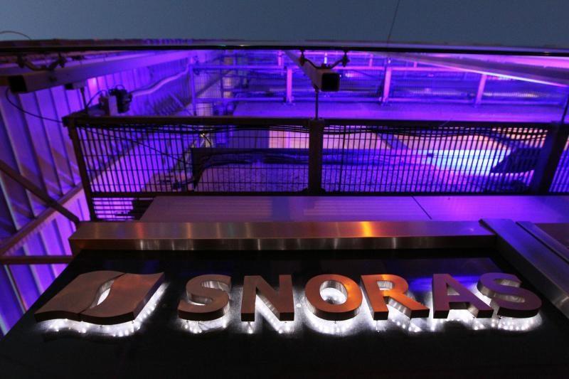 """ERPB yra atviras galimybei svarstyti dėl """"Snoro"""" įstrigusius projektus"""