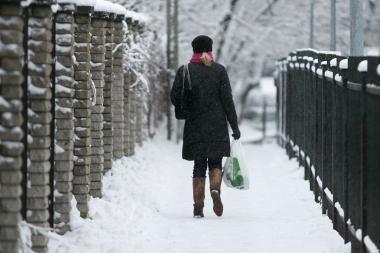 Kauno policija ieško prieš Kūčias dingusios 15-metės