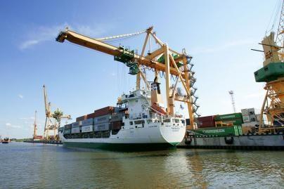 Lietuviški degalai - laivams per brangūs