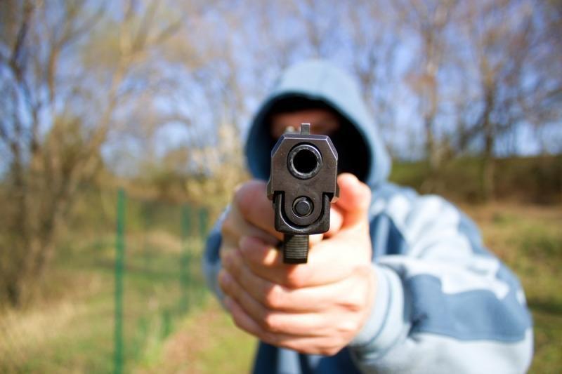 Šveicarijos kaime užpuolikas nušovė tris žmones