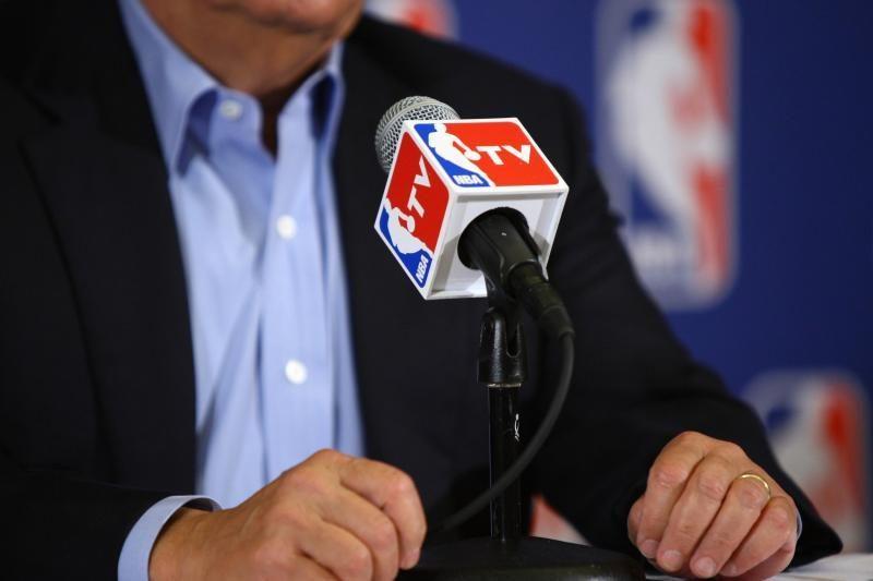 Krizė NBA gilėja - atšaukti ateinančių 30 dienų mačai