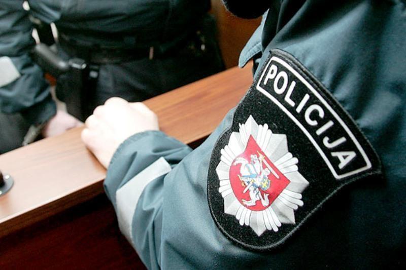 Joniškio rajone rastas vyro kūnas, įtariamieji sulaikyti