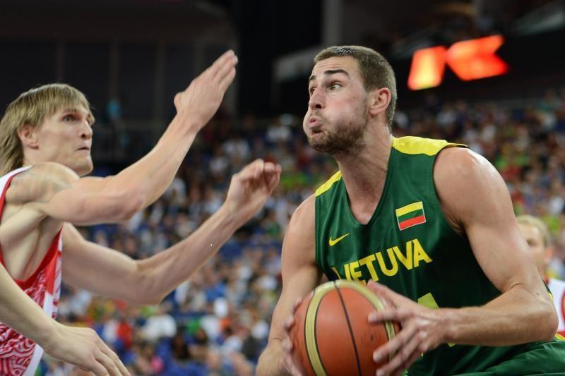 Graikai pritaria prieštaringai vertinamoms FIBA reformoms
