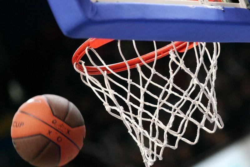 ULEB Eurolygos krepšinio atrankos turnyro Belgijoje pusfinalio poros