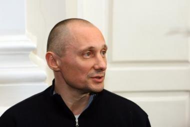 G.Petriko advokatas: reikia drąsos jo nenuteisti