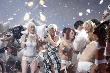 2009-ųjų MTV Europos muzikos apdovanojimai vyks Berlyne