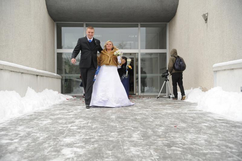 Tik savaitgaliais atgyjančius Santuokų rūmus kamuoja šildymo kainos