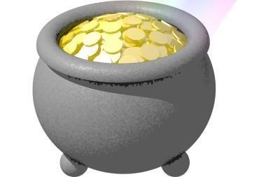 Klaipėdiečiams loterijoje šypsojosi sėkmė